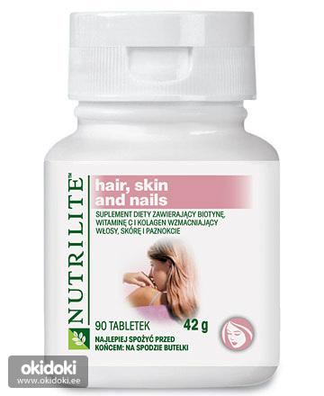 Тодикамп выпадение волос